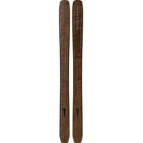 Forest Skis Perun Twintip (116mm) Walnut